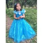 Платье Золушки - Cinderella