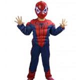 Костюм Человек Паук 3D Spider-men